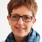 Birthe Marie Laursen
