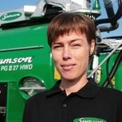 Karen Damgaard Hansen