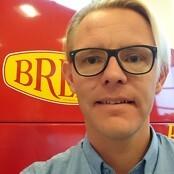 Ulrik Gejl Møller