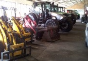 Salget af Scan-Agros maskiner er godt i gang