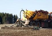 Ny rapport vurderer landbrugets miljøteknologier