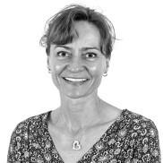 Annette Vibeke Vestergaard