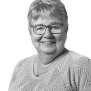 Birgit Godsk