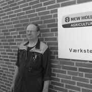 Jørgen Kjær Berntsen