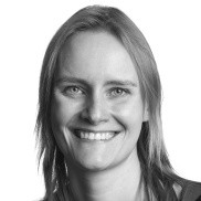 Tina Tind Wøyen