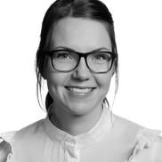 Camilla Holm Petersen