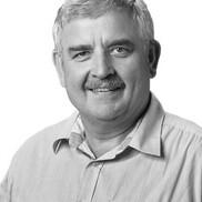 Michael Mikkelsen