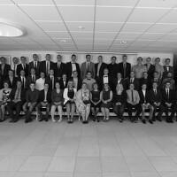 Afslutning for Produktionsledere på Dalum Landbrugsskole