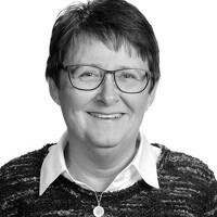 Lilian Holst Fogt