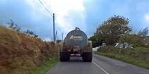 Dansk landmand lærer af irske bønder
