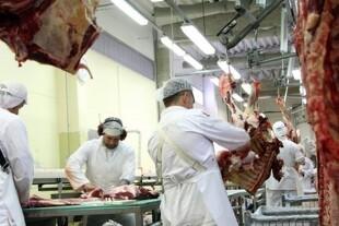 Julehandel med frisk kød er på sit højeste