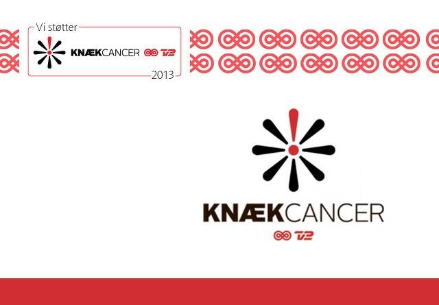 knæk cancer indsamling 2017
