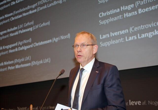 Merrild: Vi har brug for allierede i EU