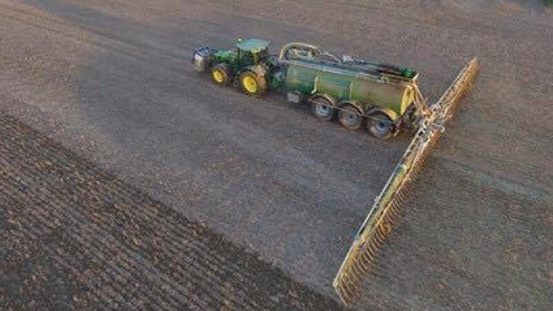 Samson Agrolize skal sælge hollandske bomme