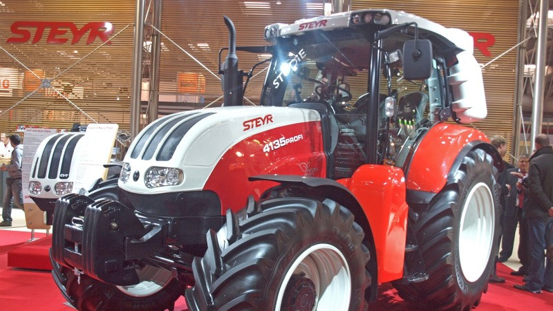 Dyrk selv brændstoffet til din traktor