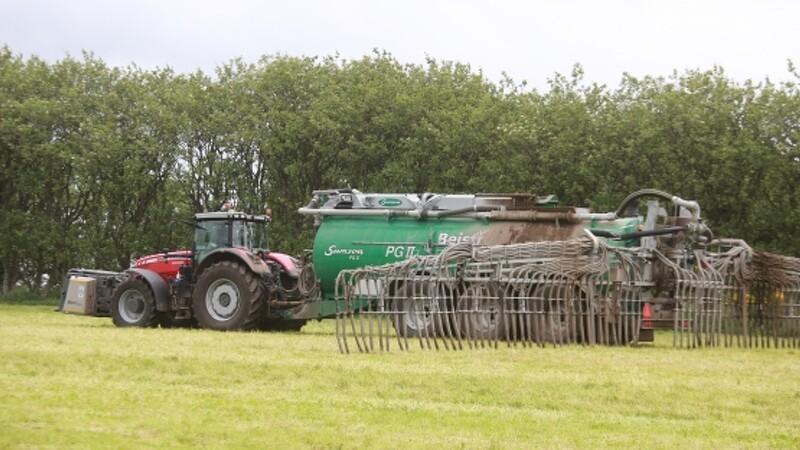 Landbruget kan reducere sin effekt på klimaet yderligere