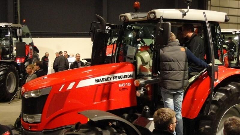 MF lancerer 6600-serien i Danmark