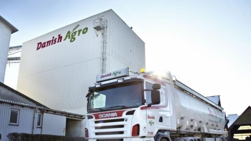 Danish Agro og Vestjyllands Andel køber finsk grovvareselskab