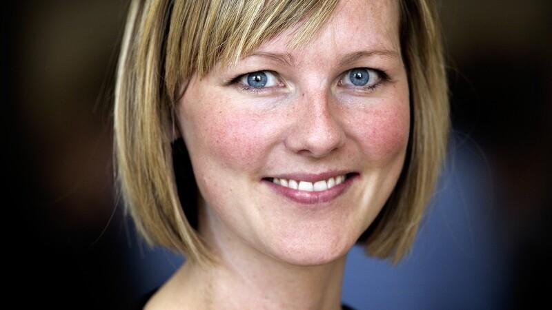 Ida Auken bliver ny landbrugsordfører