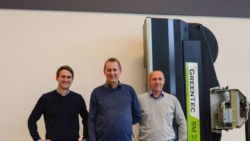 GreenTec og Spearhead annoncerer stop