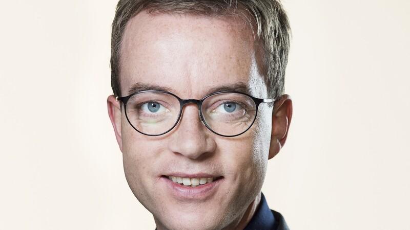 Esben Lunde Larsen vil have overblik over landbrugets mange frister