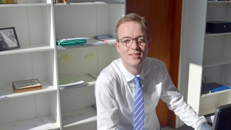 Lunde Larsen vil have proportion i sanktioner