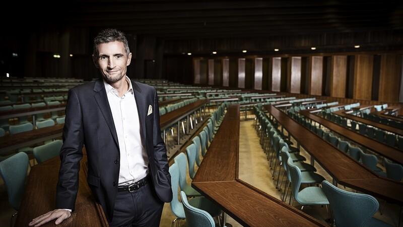 Ny administrerende direktør til Kopenhagen Fur