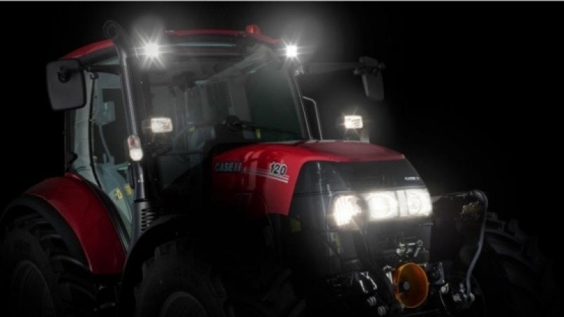 Luxxum bliver ny Case IH-serie