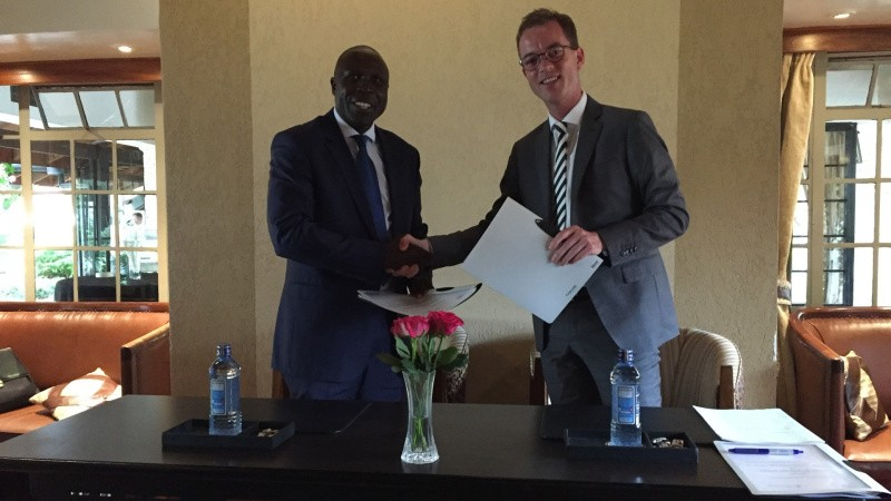 Danske fødevarekompetencer skal på menuen i Kenya