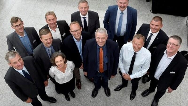 DLG's bestyrelse genvalgt for to år