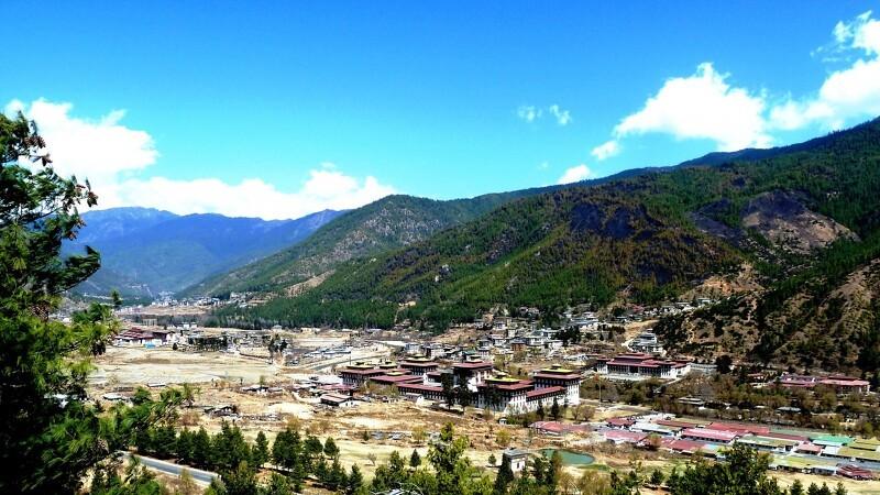 Danske økologer hjælper Bhutan med at nå 100 procent øko-landbrug