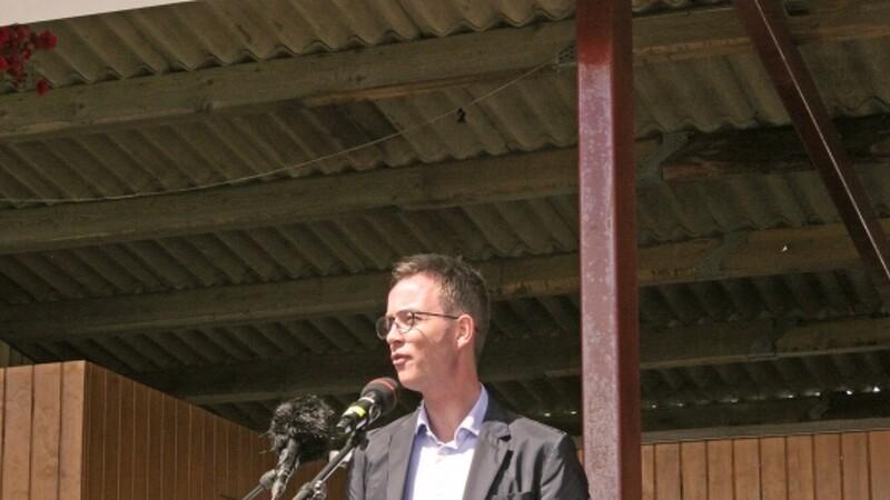 Esben Lunde: Dansk landbrug hører til i den absolutte verdenselite