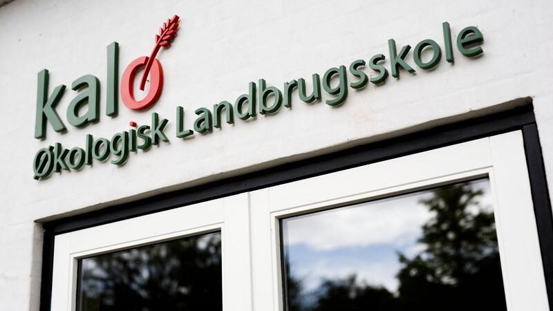 Stor succes for økologiske uddannelser på Kalø