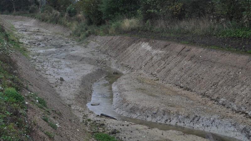 Gefion: Vandplanerne forsumper Sjælland