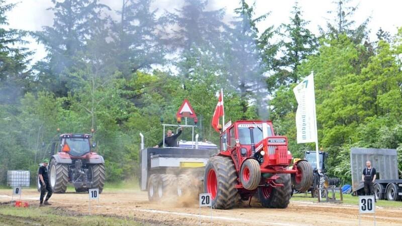 Kandidater til DM i traktortræk skal findes