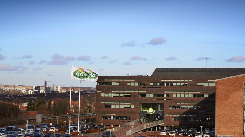 Arla tjente 900 millioner på salg af Rynkeby