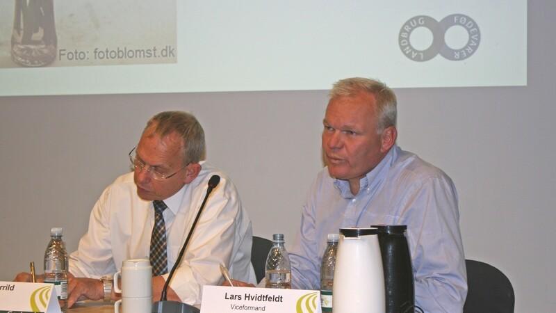 L&F: Positivt paradigmeskifte i husdyrreguleringslov