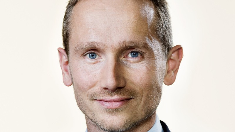 Kristian Jensen: Afrika kan blive det nye Asien