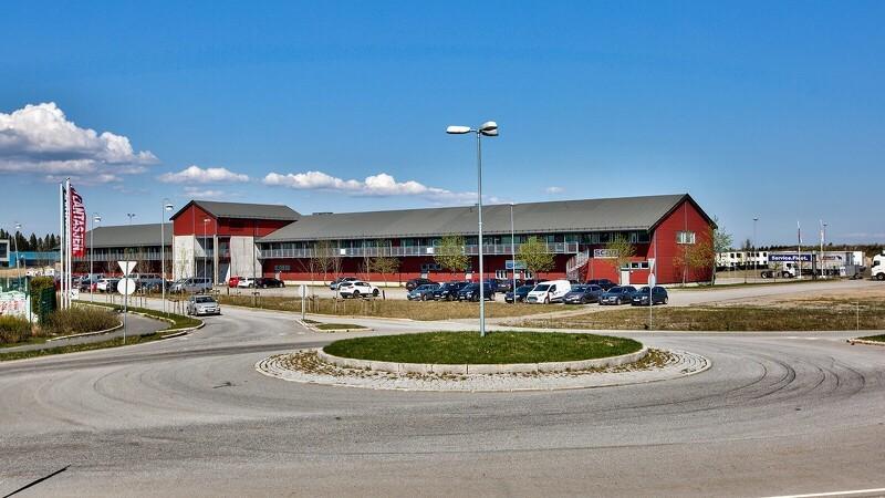 Norwegian Agro Machinery opretter hovedkvarter ved Gardermoen
