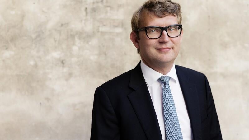 Troels Lund Poulsen: Maarbjerg-projekt med for stor økonomisk risiko