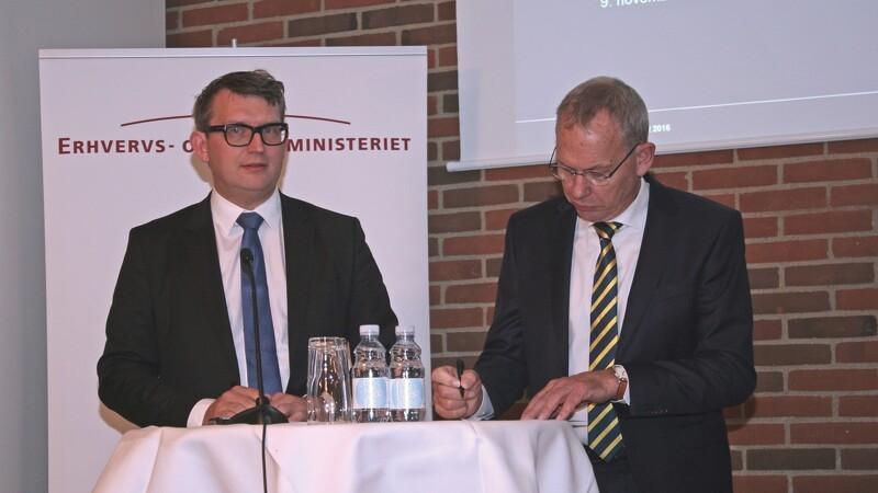 Dansk Landbrugskapital får én milliard kroner i pengetanken