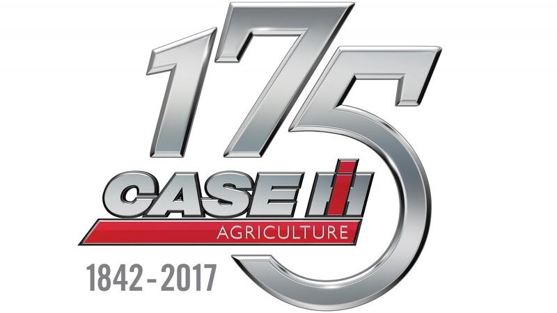 Case IH fejrer 175 års jubilæum