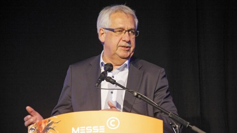 Hans Christian Schmidt ønsker høring om N- og P-udledning