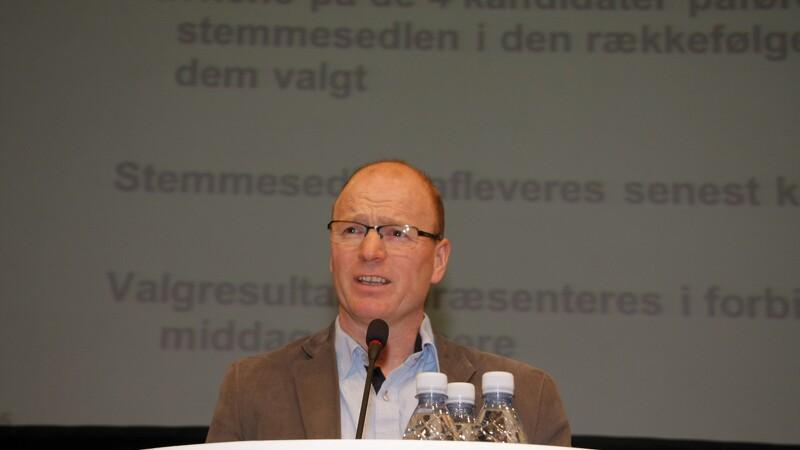 Øko-landmand: Jeg vil advare mod Økoplus-mærke