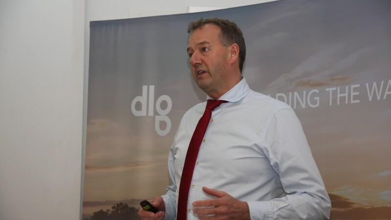 DLG udbetaler 111 millioner kroner til de danske ejere