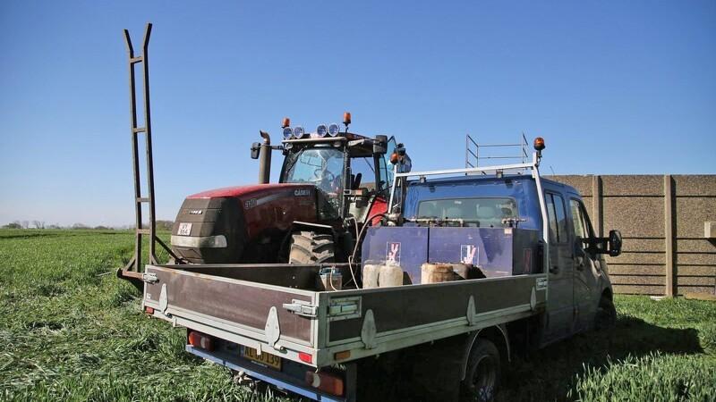 10.000 er uddannet i transport af farligt gods