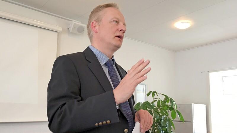 BL-Advokat: Ingen EU-retlig sammenhæng til tyskernes sag