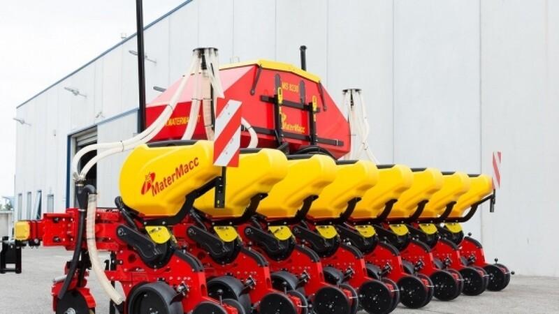 MaterMacc med omsætningstigning