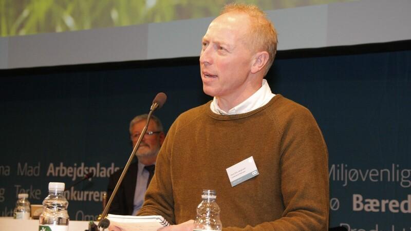 Vi har brug for biogasanlæggene i økologien