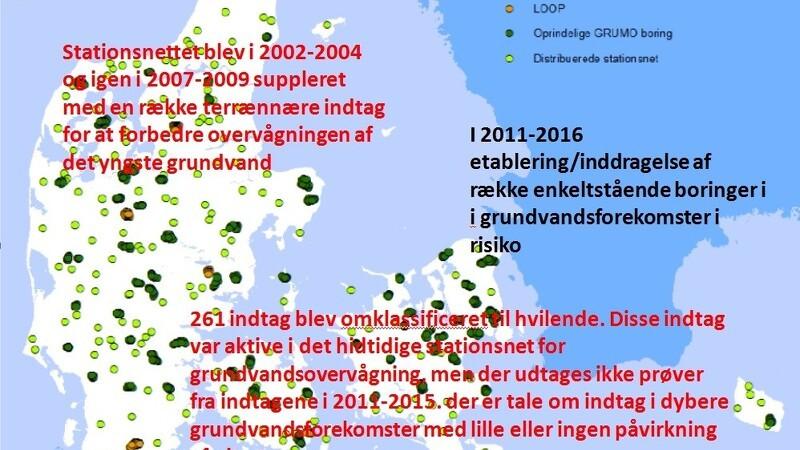 Bente Andersen: Embedsværket i miljøstyrelsen svigter